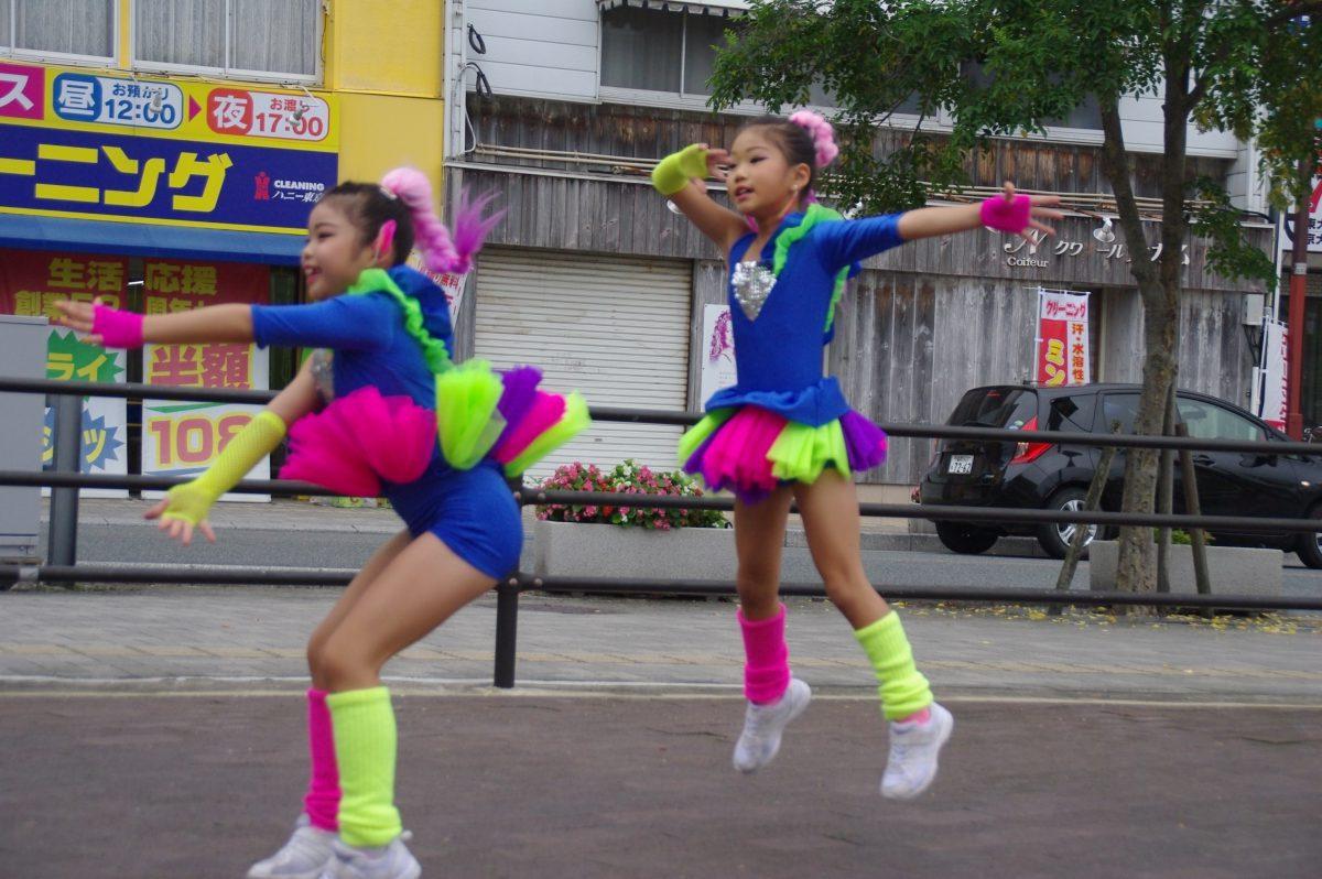 踊れ!いとしま2018