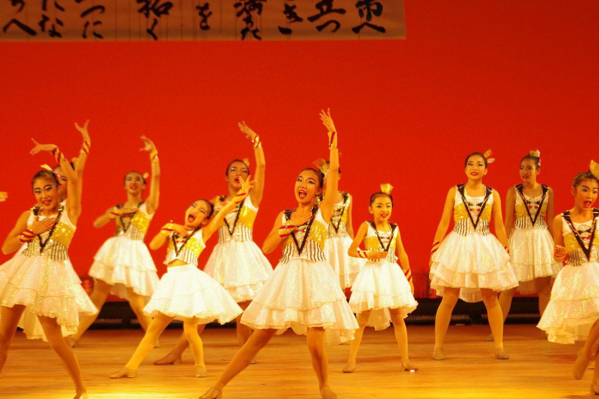 那珂川市文化祭