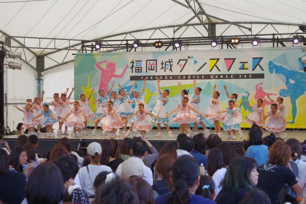福岡ダンスフェス